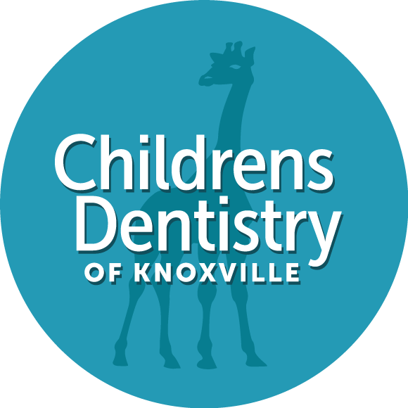 Children's Dentistry of Knoxville Logo