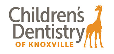 Children's Dentistry of Knoxville Mobile Logo